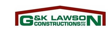G & K Lawson Constructions Pty Ltd